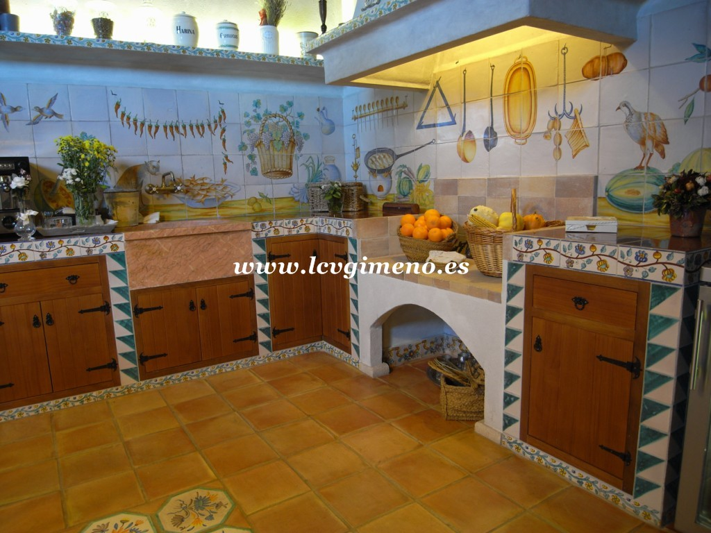 La Ceramica Valenciana de Jose Gimeno